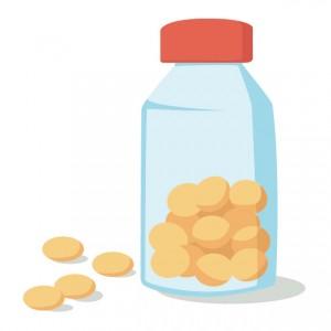 グルコサミンとサプリメント
