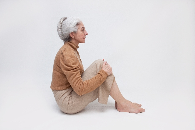 座り方と姿勢