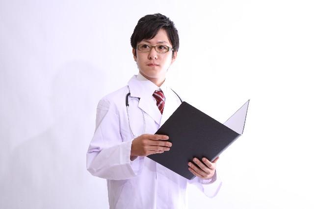 医者の先生