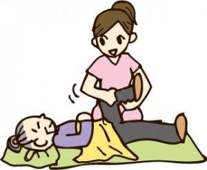 股関節痛の改善法