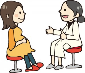 妊娠中の坐骨神経痛ケア