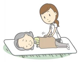 変形性腰椎症の治療法