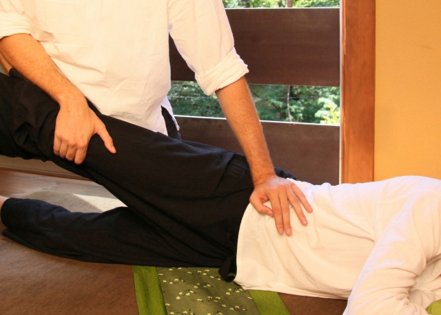 運動と腰痛