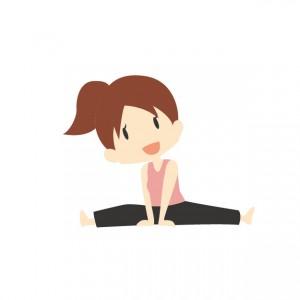 坐骨神経痛に有効とされるストレッチ体操