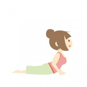 ストレッチで坐骨神経痛を改善