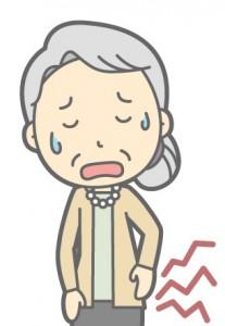 椎間板ヘルニアは加齢が原因?