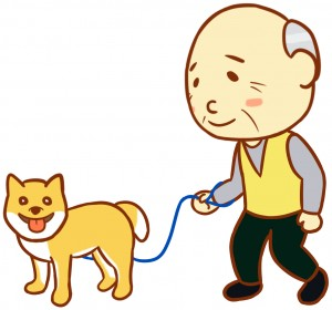 犬のヘルニアの症状