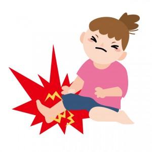 太ももの痛みは何の病気?