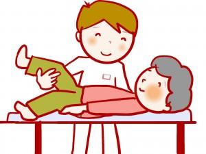 腰椎椎間板症の治療とリハビリ