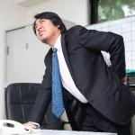 30代男性の坐骨神経痛対策