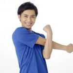 坐骨神経痛のストレッチ体操